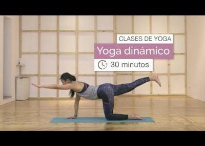 Curso Clase Yoga 14