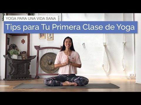Curso Clase Yoga 16