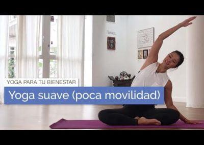 Curso Clase Yoga 18