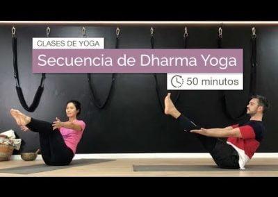 Curso Yoga Clase 7