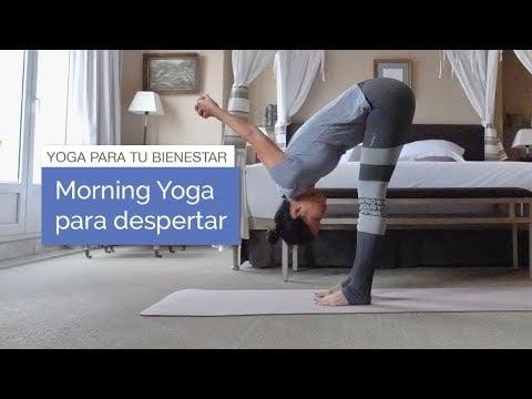 Curso Yoga Clase 8
