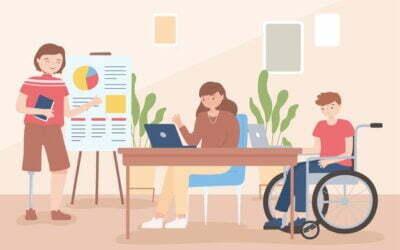 Beneficio personas en situación de discapacidad
