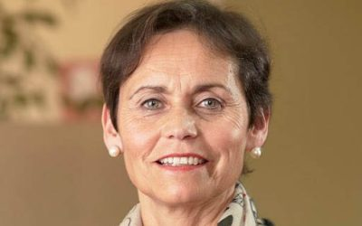 Entrevista a Nancy Zamorano Segura, magíster en educación PUCV